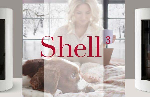 Cadel SHELL 3 pelletkachel
