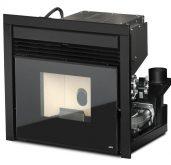 mcz-boxtherm-60 kleine inbouw pelletkachel